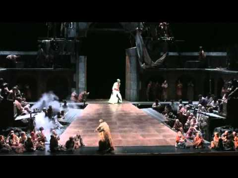 The Dallas Opera Chorus and Orchestra in BORIS GODUNOV