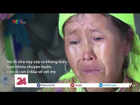 Đắk Nông: Gia Tăng Tội Phạm Buôn Bán Người | VTV24