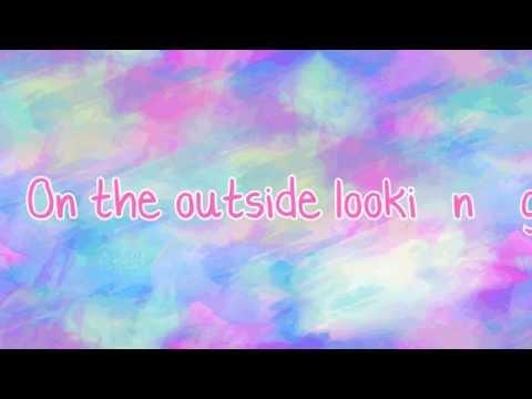 Jordan Pruitt - Outside Looking In Lyrics