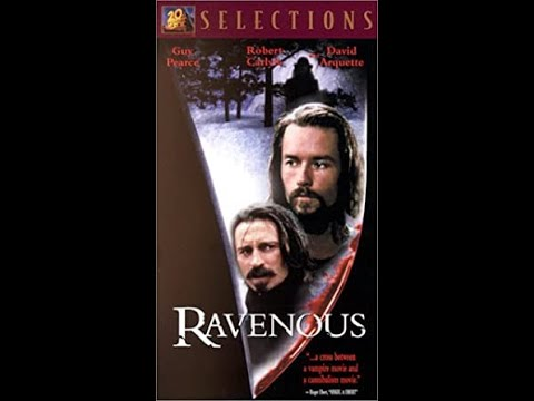 Download Opening to Ravenous 1999 VHS