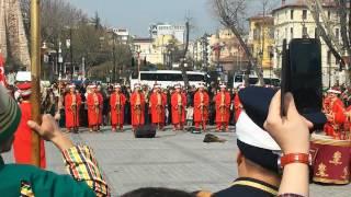 MEHTER MARŞI AYASOFYA SULTANAHMET   Ottoman Military Band (Musical Group)
