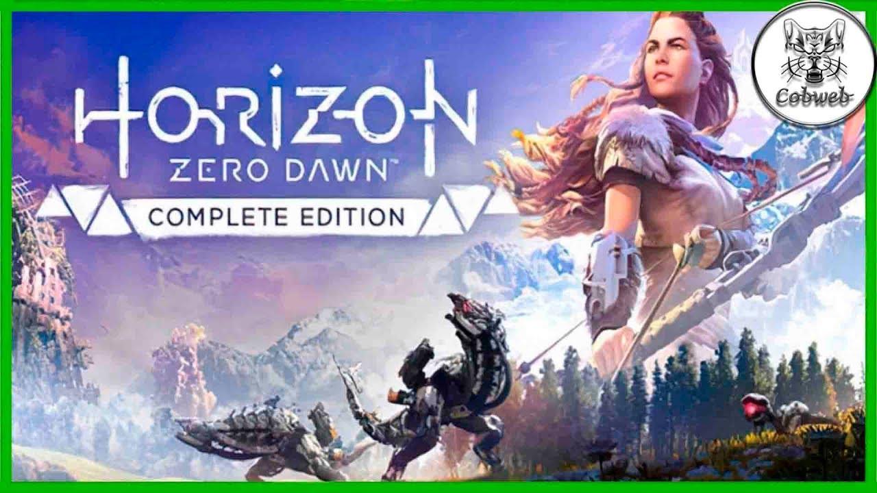 Horizon Zero Dawn - PC. 1440p 60Fps #3