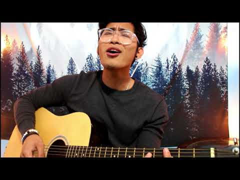 Hiling by Jay r Siaboc (Hen Cover)