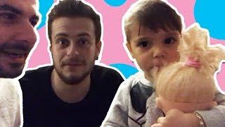 Alper ve Melih Pera'ya Baktı - İyilik Videosu