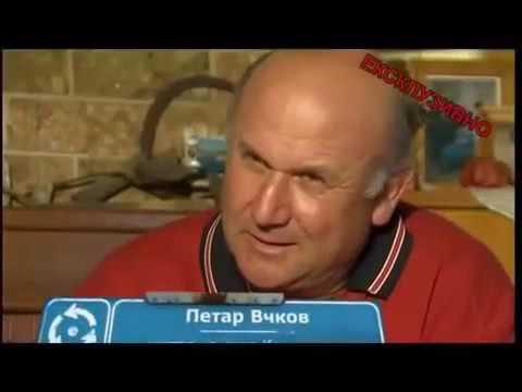 НИКОС ГРУЈОС-дедото на НИКОЛА ГРУЕВСКИ