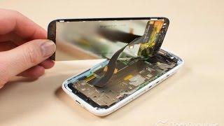 Cracking Open - Motorola Moto E 4G LTE