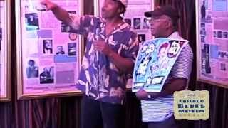 Chicago Blues Museum Presents, WBEZ and the Chicago Blues Museum - Chicago Jazz Festival 2003