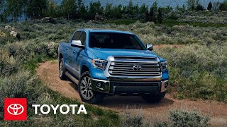 2021 Tundra Overview   Toyota