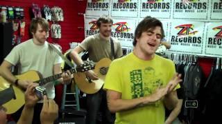 Circa Survive - I Felt Free (Acoustic) - 11/02/2010