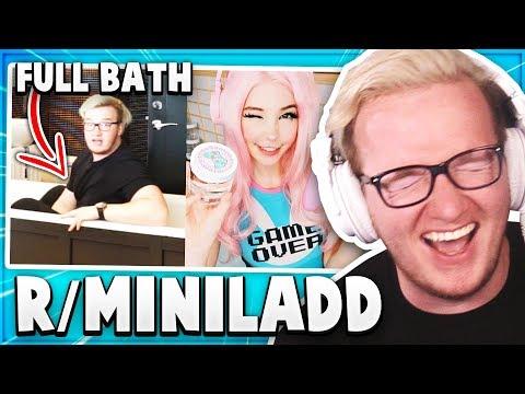 Please Buy My Bath Water (Best Of r/MiniLadd)
