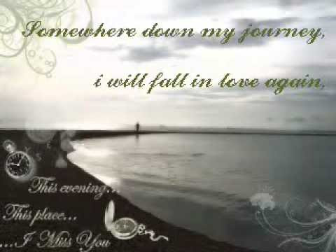 Even Now (Nina) - the pain of moving on