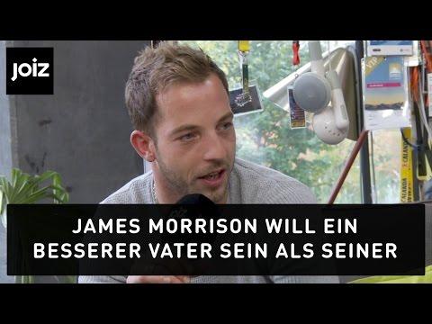 James will ein besser Vater sein als seiner