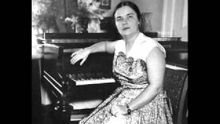 tatiana nikolayeva plays bach partita no1 in b flat bwv 825