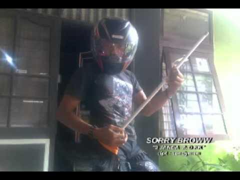 SORRY BROWW - 2 JANDA  A-D  KK.flv