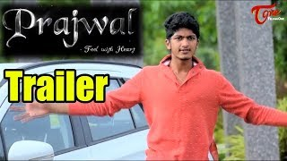 Prajwal || Telugu short film Trailer 2017 || by Ravi Jeja