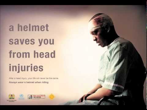 "Road Safety PSA Kenya ""Around The Corner"" (radio)"
