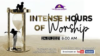 INTENSE HOURS OF WORSHIP 2 || …