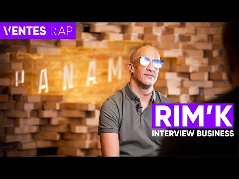 Youtube: INTERVIEW BUSINESS: RIM'K