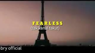 Dwonload Lagu Tule Fearless