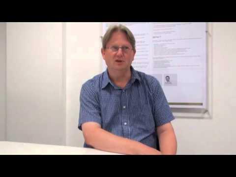 Consumer Response and Behaviour - Professor Gary Raw