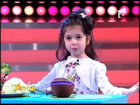 Sofia Zăgan, piesă de teatru alături de Monica Davidescu pe scena Next Star!