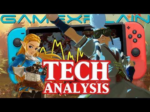 Age of Calamity Has A MAJOR Frame Rate Problem | Demo Tech Analysis