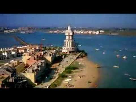 Isla Cristina es de cine 2