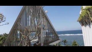 Bali Romantic Wedding - Marsya & Shinta