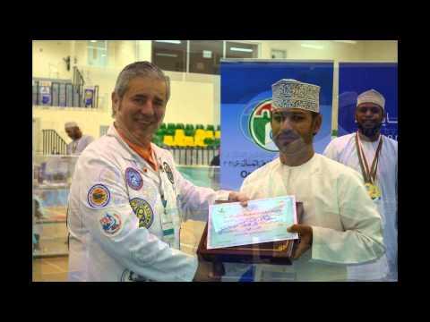 الرابطة العمانية لهواة الطيور تغطي ختام معرض الطيور 2013 omanibfs.com covers 2013 Oman birds show