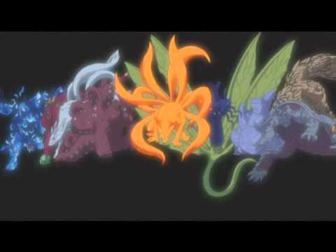 Naruto and hinata half demon fanfiction