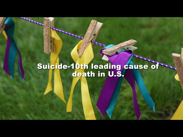 QPR Suicide Training Oct. 24th-Mashpee Library