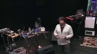 ORKESTRONIKA // ROBOSONIK - Documentaire PART 2 - La création Robotik