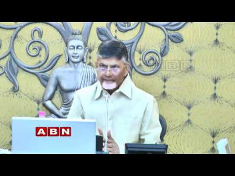 cm-chandrababu-holds-meeting-with-hod-s-over-ap-development-works-abn-telugu