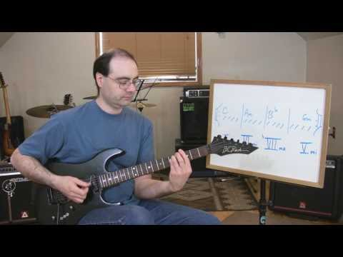 Mixolydian Mode - Part 2