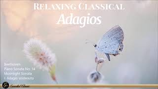 Adagios & Relaxing Classical Music