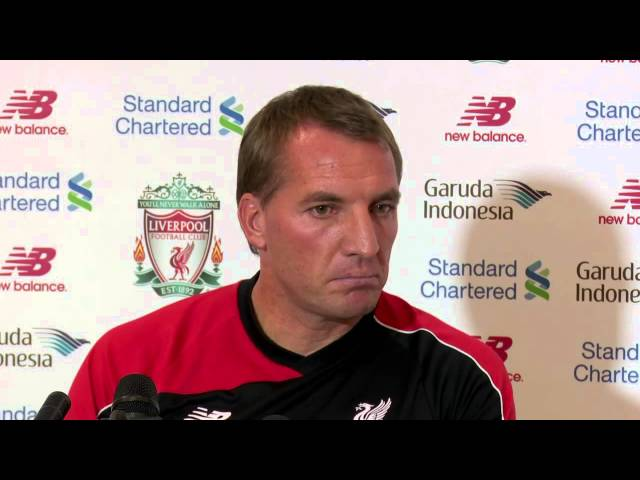 Liverpool ready for Manchester United test