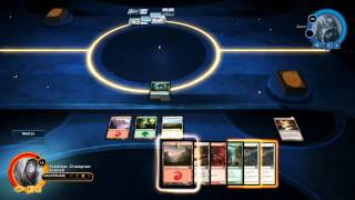 (Teaser)Let's Play Magic 2014 / Let's Play Magic: The Gathering Duels of the Planeswalkers 2014 (36)