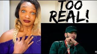 Baixar Eminem x Sway - The Kamikaze Interview (Part 4) REACTION