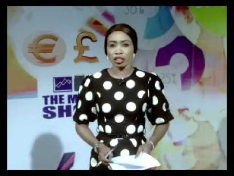 MONEYSHOW--- AFRICAN CENTRAL BANK GOVERNORS' MEETING