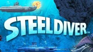 Steel Diver 3DS Video Review