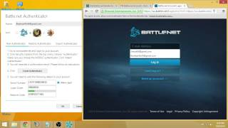how to install WinAuth for Battle.net on a Windows PC