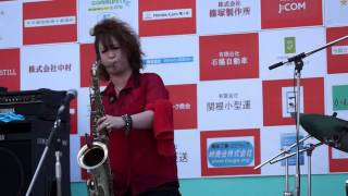 Funk★Ranger 3ー 2川口ストリートJAZZフェス