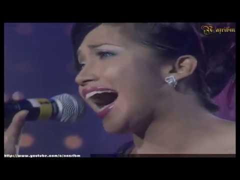 Ziana Zain - Syurga Di Hati Kita (Live In Juara Lagu 99) HD