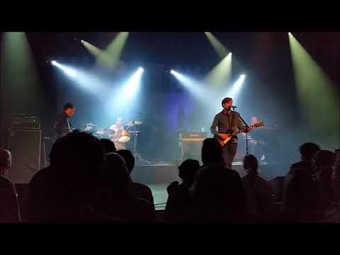 Starsailor, Oosterpoort Groningen 2015 Live 10 Songs