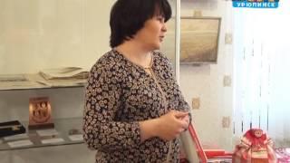 видео Выставка «Кружево жизни»