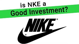Nke Stock - Is Nike's Stock A Good Buy Today? Best Investments - $nke