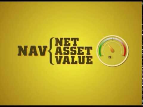 What is NAV (Net Asset Value) in a Mutual Fund? - Term Buster - Franklin Templeton India