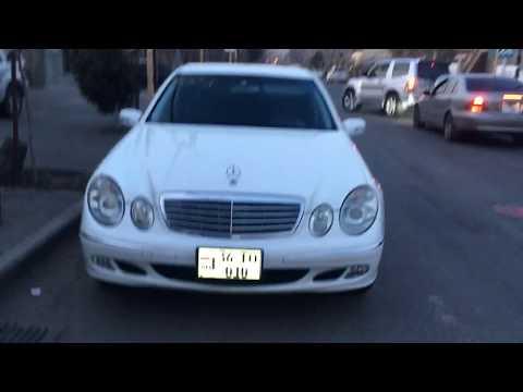 Авто из Армении, Mercedes Benz, Volkswagen New Beatles