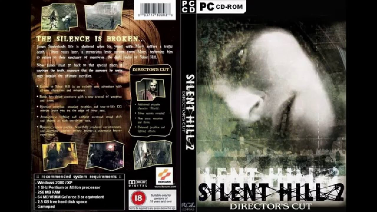 Silent Hill 2 Download Free For Pc Without Any Tricks Youtube