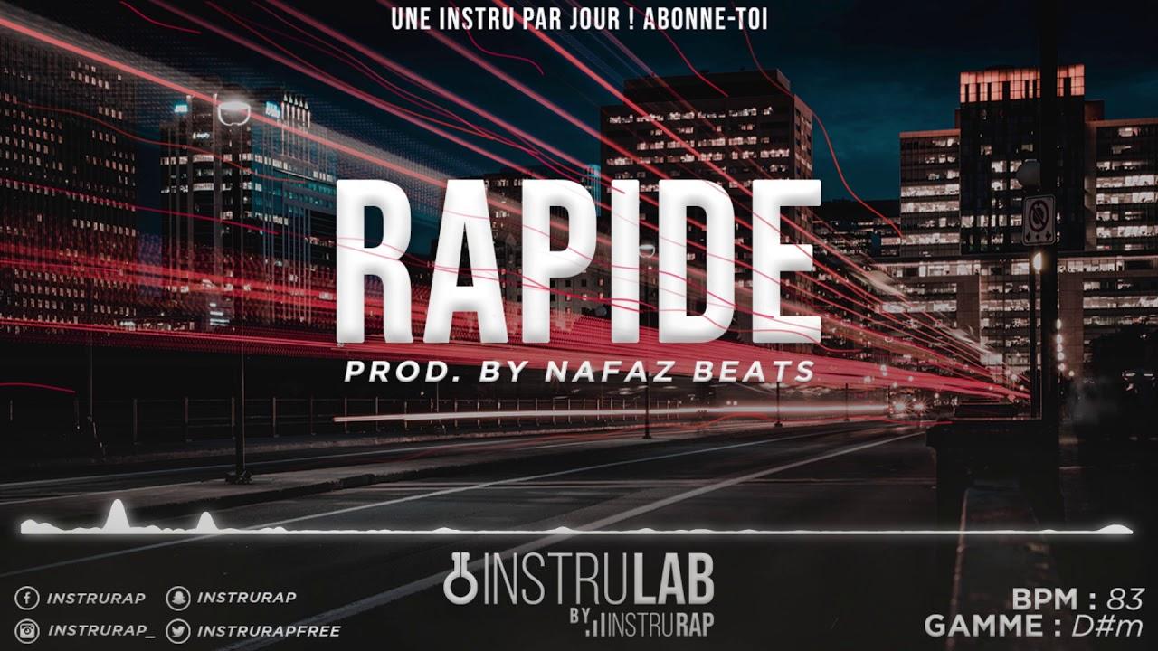 [FREE] Instru Rap Trap/Lourd 2020 | Instrumental Rap